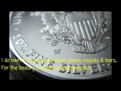 The Top Silver Coins to Buy for Investment
