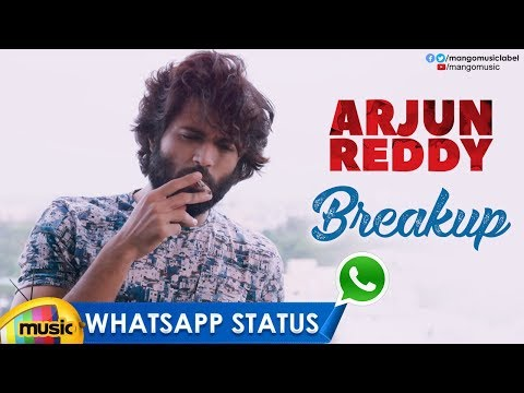 Breakup WhatsApp Status Video | Telisene...