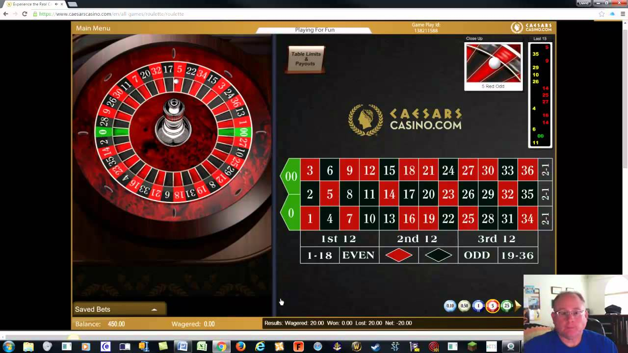 How To Play Roulette Youtube