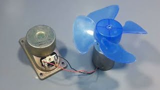 100% Free energy generator using magnets speaker | Science projects 2018