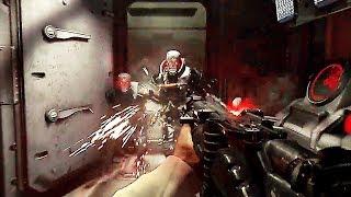 WOLFENSTEIN 2: The Adventures of Gunslinger Joe (2017) PS4 / Xbox One / PC