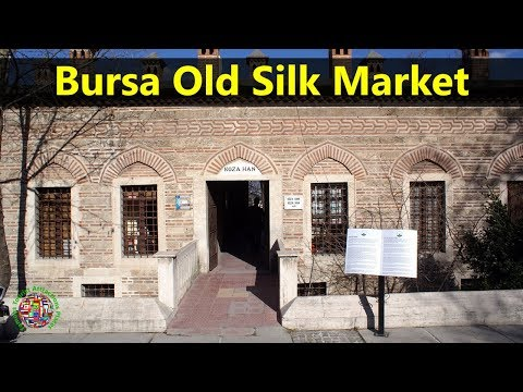 Best Tourist Attractions Places To Travel In Turkey | Bursa