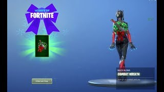 How to Unlock free Combat Wreath Backbling Using X-4 Storming Plane