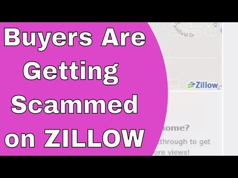 Zillow Scams In Tampa Florida - How Home Buyers & Renters Are Getting Scammed On Zillow