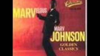 Marv Johnson - Save My Love for a Rainy Day