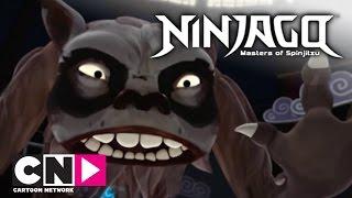 Ниндзяго | Королевство (эпизод целиком - 2/4) | Cartoon Network