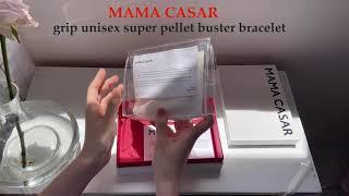 Unboxing video MAMA CASAR brac…