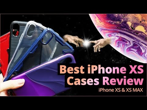 apple-iphone-xs-&-iphone-xs-max-best-cases-review---ringke