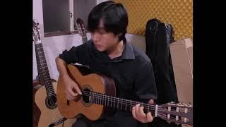 Child (Anak) - Guitar Solo - Nguyễn Bảo Chương