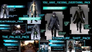 Watch Dogs TORRENT EDİTİON