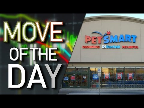 PetSmart Agrees to Be Acquired in the Largest Leveraged Buyout This Year