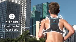 Kickstarter video: Discover FITLY - the Most Exciting and Innovative Running Pack