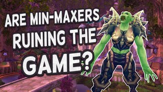 Classic WoW: Are Min-Maxers Ruining the Game?