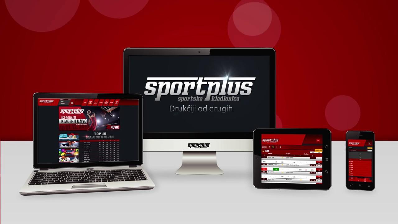 Sport Plus Online Klađenje Youtube