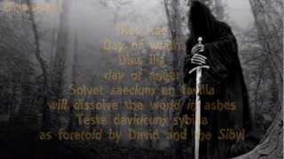 Nota Profana - Dies Irae  [Mozart
