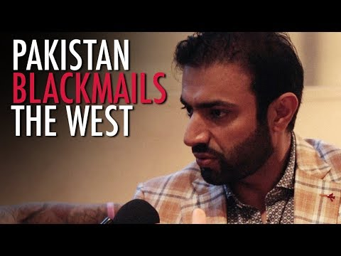 """Pakistan Blackmails the West"": Baloch Party President tells Tommy Robinson"