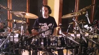 Steve Vai - Tender Surrender (Drum Cover by Panos Geo)