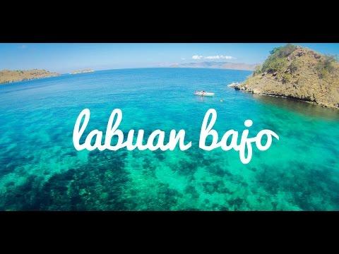 Explore Indonesia || Labuan Bajo || Friend or Foe Production