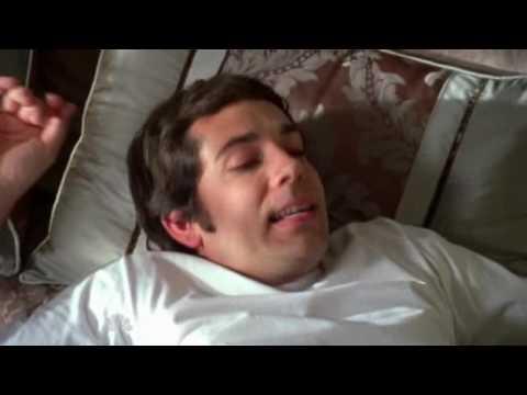 Jenny McCarthy seducing Chuck