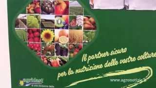 Specialità e innovazioni per la nutrizione - Agridast #Macfrut
