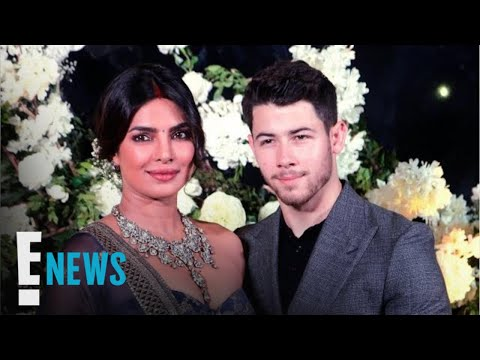 Priyanka Chopra & Nick Jonas' 2nd Wedding Reception | E! News