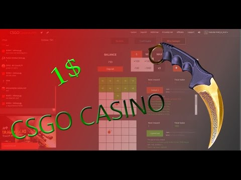 csgo casino youtube