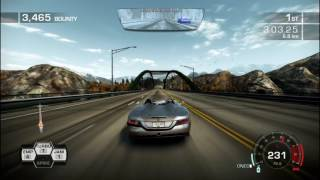 Need For Speed Hot Pursuit- PART 73 Power Struggle