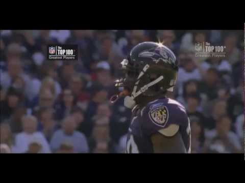 Ed Reed - Never Scared