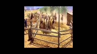 The Comancheros (1961) Full Western Movie | John Wayne Full Movie
