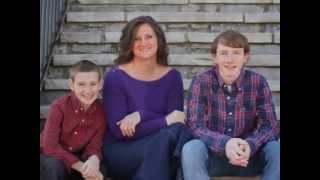 Melvin Harter Family
