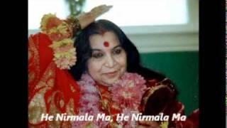 He Nirmala Ma