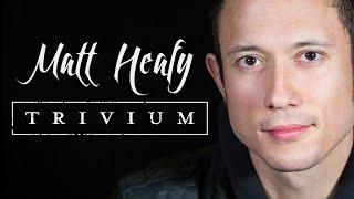The You Rock Foundation: Matt Heafy of Trivium