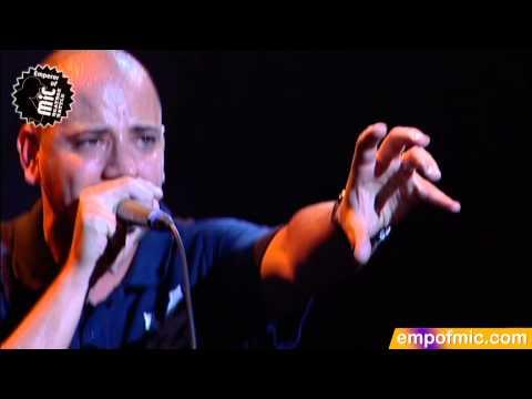 EKLIPS Amazing Beatbox Show Emperor of MiC