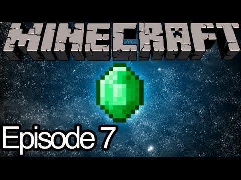 Minecraft SSP Redux Ep.7 - Soggy Wood...