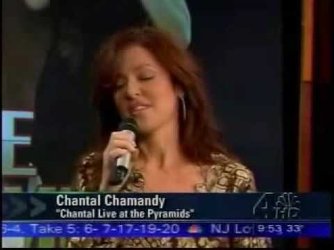 Chantal Chamandy on NBC's Today Show!