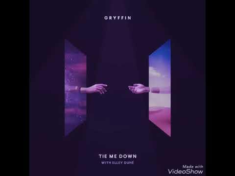 Gryffin & Elley Duhé - Tie Me Down (audio)