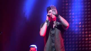 The Script in St. Louis, Missouri (Give the Love..
