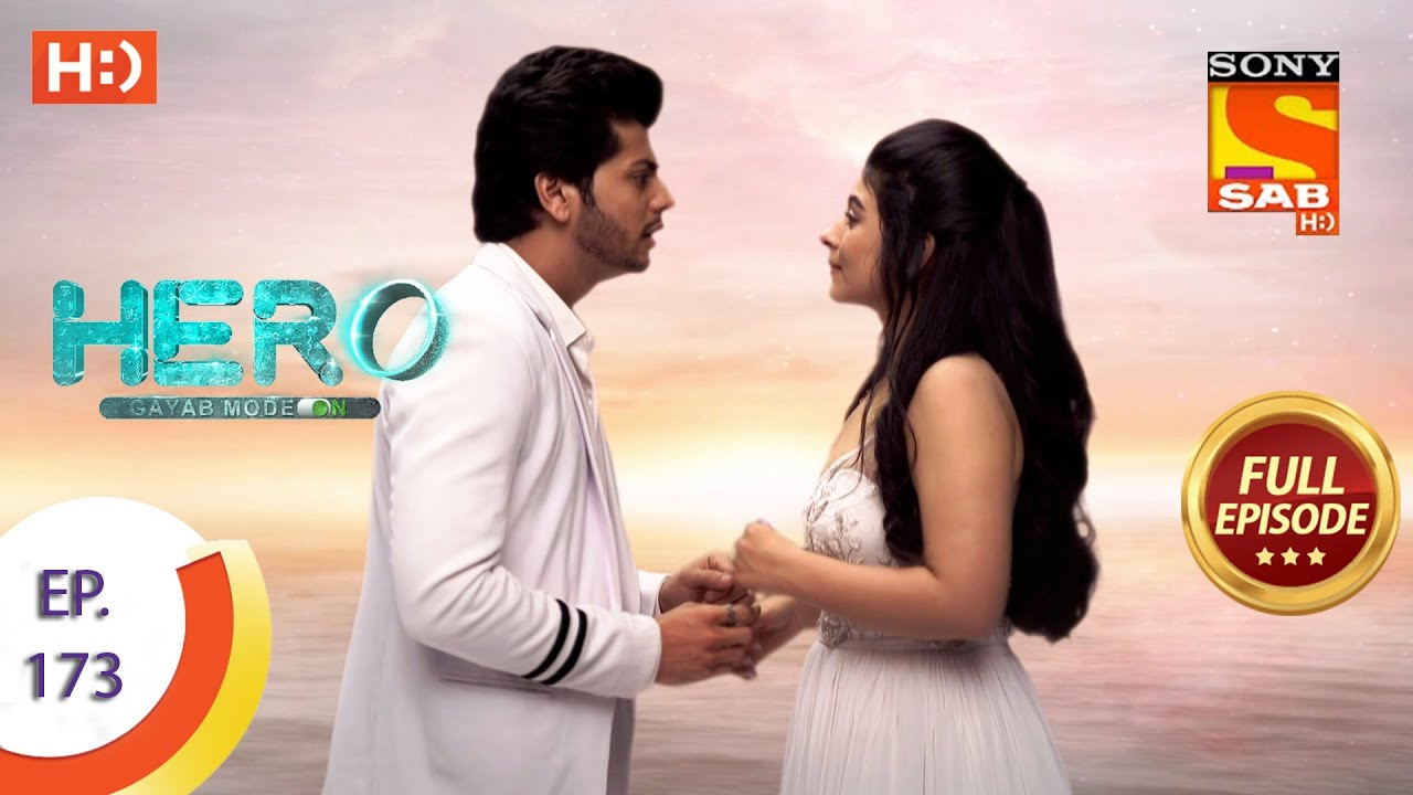 Download Hero - Gayab Mode On - Ep 173 - Full Episode - 9th August, 2021
