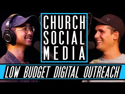Getting Started - Digital Outreach With A Low Budget