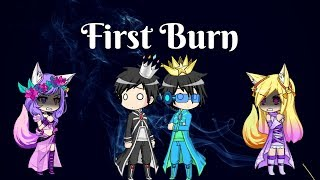 First burn ~ gacha studio