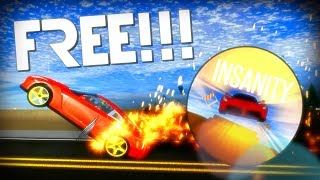 How To Get Free Insanity GamePass On Roblox Vehicle Simulator