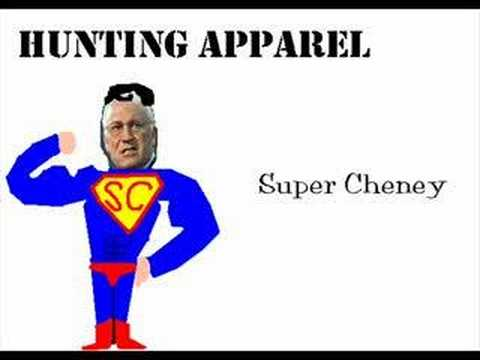 Dick Cheney's Hunting Adventures