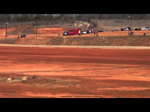 Wider Cleveland County Speedway 2013