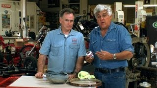 Get Rid of Your Rust! - Jay Leno