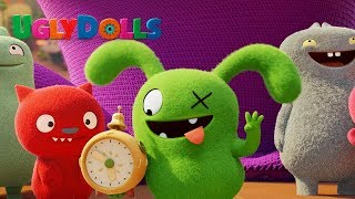 Get Ready for the Biggest Musical Event of Dolltime | UglyDolls | In Theaters May 3, 2019