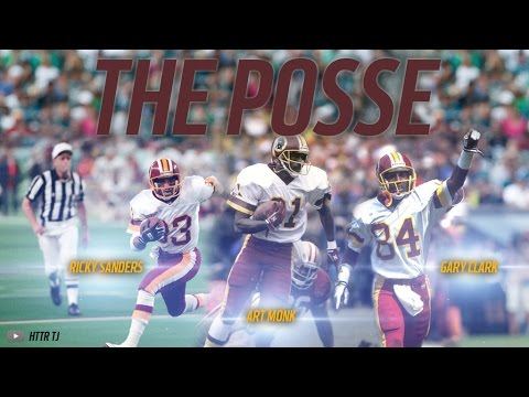 """The Posse"" Highlights ᴴᴰ 