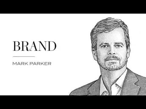 Mark Parker, 2015 Brand Innovator