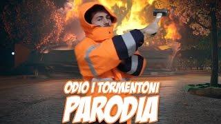 TUTTO MOLTO INTERESSANTE - PARODIA | Kevin Believe