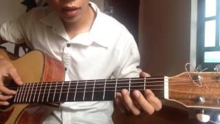 Hướng dẫn Guitar đơn giản: Chúng ta không thuộc về nhau - Sơn Tùng MTP by Thiên Hải