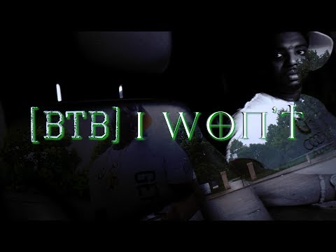 BTB - I Won't (Official Music Video)